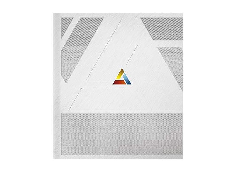 Assassin's Creed Unity. Abstergo Entertainment Dossiê do Funcionário - Capa Dura - 9788501103253