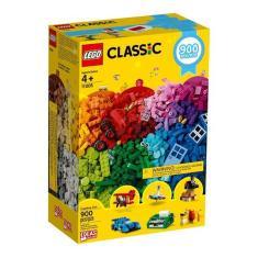 Imagem de Lego Classic 11005 Diversão Criativa 900 Peças 12x