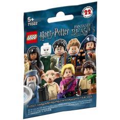 Imagem de Lego Minifiguras 71022 Minifiguras Harry Potter Anima