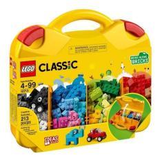 Imagem de Blocos De Montar Lego Classic Matela Da Criatividade 10713
