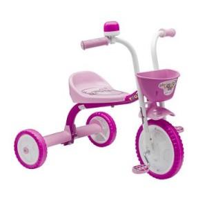 Imagem de Triciclo Nathor You 3 Girl