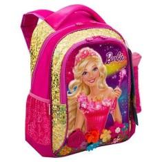 Mochila Escolar Sestini Barbie Barbie E O Portal Secreto G 63515