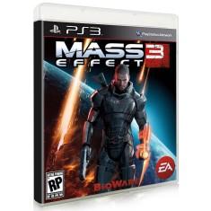 Imagem de Jogo Mass Effect 3 PlayStation 3 EA