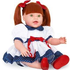 Imagem de Boneca Dolls With Love 2064 Cotiplás