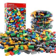 Imagem de DIY Building Blocks massa Set clássico Technic Cidade Criativa Bricks Criador Brinquedos