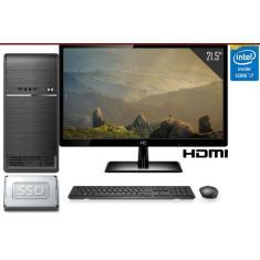 """PC CorPC 27268 Intel Core i7 16 GB 480 Linux 21,5"""""""