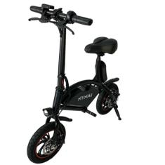 Imagem de Bicicleta Mymax Lazer Dobrável Aro 14 Life 1.0