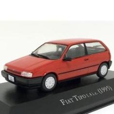Imagem de Miniatura Fiat Tipo 1995 - escala 1/43 - Deagostini - 9658