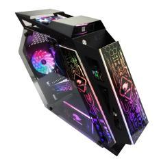 Imagem de PC Gamer G-Fire AMD Ryzen 5 5600G 3,90 GHz 4,40 GHz 8 GB SSD 256 GB Windows 10 (Teste 30 Dias) HTG-720