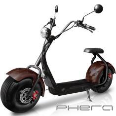 Imagem de Moto Elétrica Scooter Phera F300 1500w 45kmh max180kg