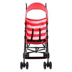 Imagem de Carrinho De Bebê Guarda-Chuva Navy Multikids Baby Reclinável 20Kg