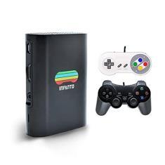 Imagem de Console Infanto 3 - Video Game Retrô com 20 mil jogos antigos (2 controles com fio)