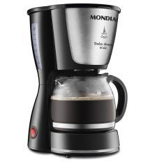 Cafeteira Elétrica 18 Xícaras Mondial Dolce Arome