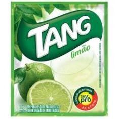 Suco Em Pó Tang Limão 30g C/15 - Mondelez