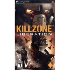 Jogo Killzone: Liberation Sony PlayStation Portátil