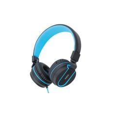 Headset com Microfone OEX HS106 Neon Dobrável