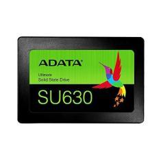 Imagem de SSD Desktop Notebook SATA ADATA ASU630SS-960GQ-R SU630 960GB 2.5 SATA III