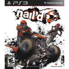 Jogo Nail'd PlayStation 3 Deep Silver