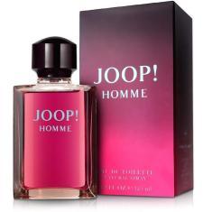 Imagem de Joop Homme Joop Perfume Masculino Eau de Toilette 125ml
