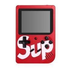 Imagem de Vídeo Sup Game Box Retro Plus Super Mini 400 Jogos