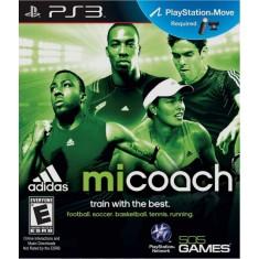 Jogo Micoach By Adidas PlayStation 3 505 Games