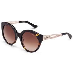 a00b21e2c68e2 Foto Óculos de Sol Feminino Retrô Colcci C0018