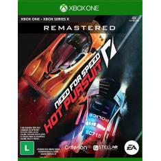Jogo Need For Speed: Hot Pursuit - Remastered Xbox One EA