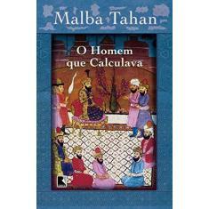 Imagem de O Homem que Calculava - Tahan, Malba - 9788501061966