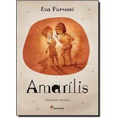 Amarílis - Furnari, Eva - 9788516085421