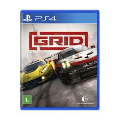 Jogo Grid PS4 Codemasters