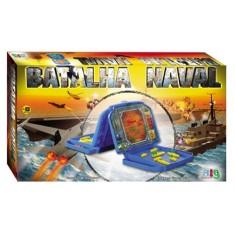 Imagem de Jogo Batalha Naval Nig Brinquedos