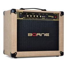 Imagem de Amplificador Guitarra Borne Vorax 840 Palha