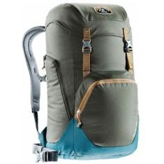 Mochila Deuter com Compartimento para Notebook 24 Litros Walker 24