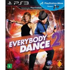 Jogo Everybody Dance 2 PlayStation 3 Sony