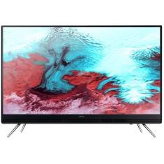 "Smart TV TV LED 55"" Samsung Série 5 Full HD UN55K5300 2 HDMI"