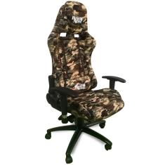 Cadeira Gamer Red Nose Dazz