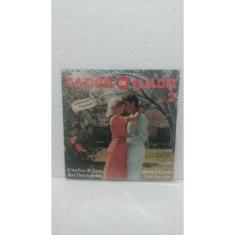 Imagem de Lp Sabor de Amor Vol 2 1983 - Gravações Originais - Disco de Vinil