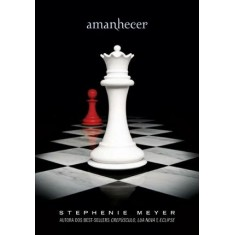 Imagem de Amanhecer - Livro 4 - Meyer, Stephenie - 9788598078465