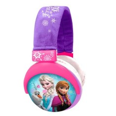 Headphone Multilaser Frozen PH127