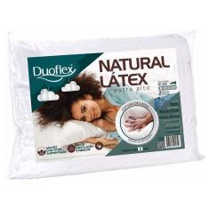 Imagem de Travesseiro Natural Látex Extra Alto - Duoflex