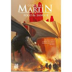 Fogo & Sangue – Vol. 1 - Martin, George R. R. - 9788556510761