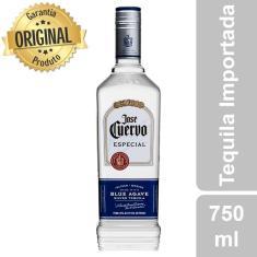 Imagem de Tequila Jose Cuervo Mexicana Especial Silver - 750Ml