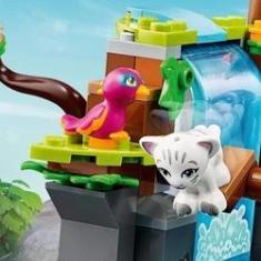 Imagem de Lego Friends - Air Balloon Jungle Rescue Lego