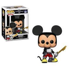 Imagem de Funko Pop Disney: Kingdom Hearts 3 - Mickey #489