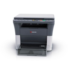 Imagem de Impressora Multifuncional Kyocera FS-1020MFP Laser Preto e Branco