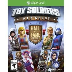 Imagem de Jogo Toy Soldiers War Chest Hall of Fame Xbox One Ubisoft