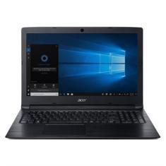 """Notebook Acer Aspire 3 Intel Core i5 8250U 8ª Geração 8GB de RAM HD 1 TB 15,6"""" Windows 10 A315-53-C5X2"""
