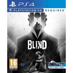 Imagem de Jogo Blind PS4 Perky