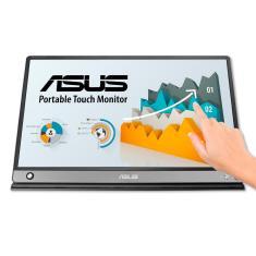 "Imagem de Monitor LED IPS 15,6 "" Asus Full HD ZenScreen Touch MB16AMT"