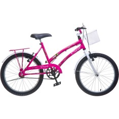 Bicicleta Colli Bikes Aro 20 Freio V-Brake Ciça 205